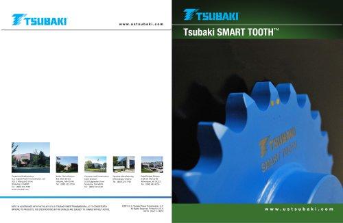 Tsubaki Smart Tooth