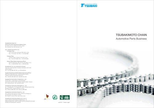 Tsubakimoto Chain Automotive Parts Business