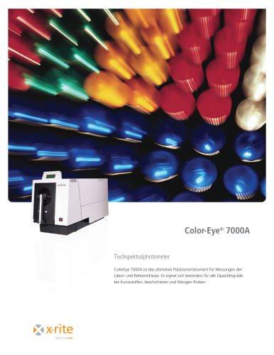 ColorEye 7000A (220 V)