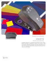 Spektralfotometer X-Rite Ci™52