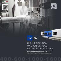 RU High precision universal grinders