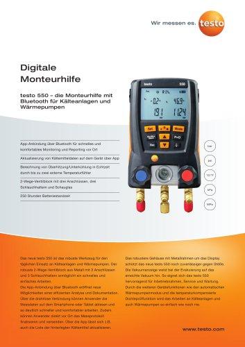 Datasheet-testo-550-NEW-DE