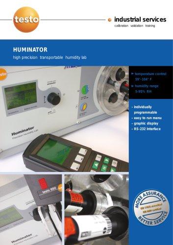 Huminator