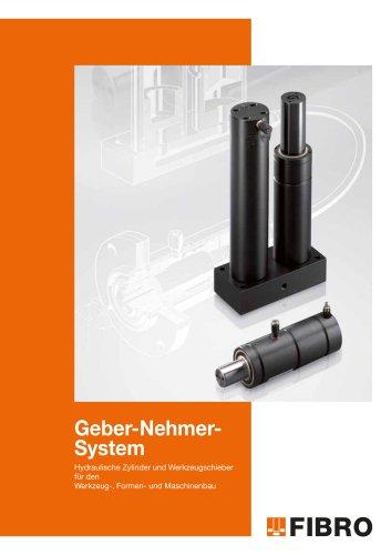 Geber-Nehmer-System