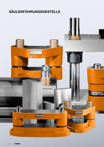 Katalog PDF (Guss-, Stahl- und Aluminium-Säulengestelle)