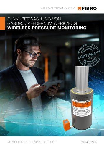 PDF Wireless Pressure Monitoring (WPM) FUNKÜBERWACHUNG VON GASDRUCKFEDERN IM WERKZEUG PDF Wireless Pressure Monitoring (WPM) FUNKÜBERWACHUNG VON GASDRUCKFEDERN IM WERKZEUG