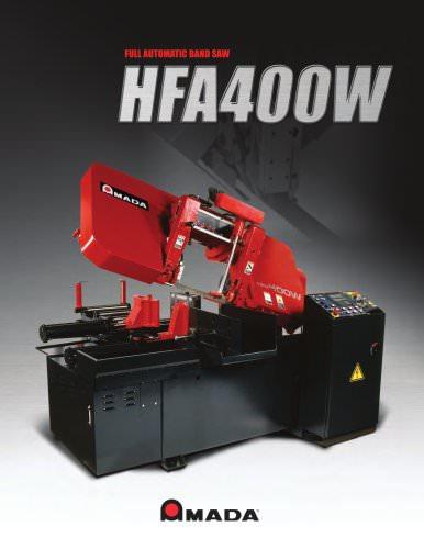 HFA400W