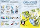 Comatex catalog 2016