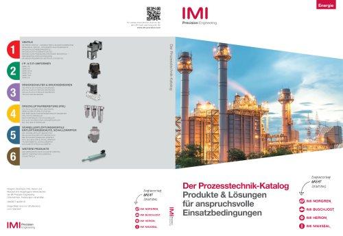 Der Prozesstechnik-Katalog