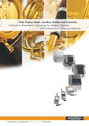 GOLDSCOPE Series