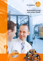 Automatisierung aus erster Hand. - 1