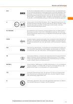 Automatisierungstechnik für die Automobilindustrie - Katalog 2013 - 2014 - 12