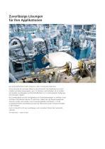 Automatisierungstechnik für die Automobilindustrie - Katalog 2013 - 2014 - 3
