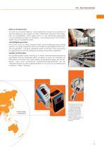 Automatisierungstechnik für die Automobilindustrie - Katalog 2013 - 2014 - 6