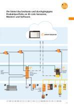 Automatisierungstechnik für die Verpackungsmaschinenindustrie Katalog 2019/2020 - 11
