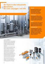 Automatisierungstechnik für die Verpackungsmaschinenindustrie Katalog 2019/2020 - 8