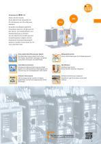 Automatisierungstechnik für die Verpackungsmaschinenindustrie Katalog 2019/2020 - 9