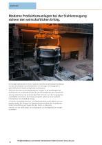 ifm Automatisierungstechnik für die Stahlindustrie Katalog 2015/2016 - 15