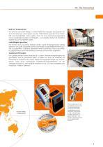 ifm Automatisierungstechnik für die Stahlindustrie Katalog 2015/2016 - 6