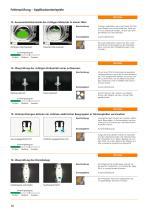 ifm Vision-Sensoren Zuverlässige Inspektion für die Industrieautomation. - 10