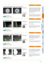 ifm Vision-Sensoren Zuverlässige Inspektion für die Industrieautomation. - 11