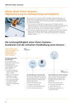 ifm Vision-Sensoren Zuverlässige Inspektion für die Industrieautomation. - 2