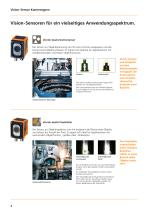 ifm Vision-Sensoren Zuverlässige Inspektion für die Industrieautomation. - 4