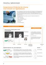 ifm Vision-Sensoren Zuverlässige Inspektion für die Industrieautomation. - 6