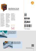 Industrielle Bildverarbeitung 2016. Mit Vision-Sensoren Objekte und Szenarien erkennen und bewerten. - 12