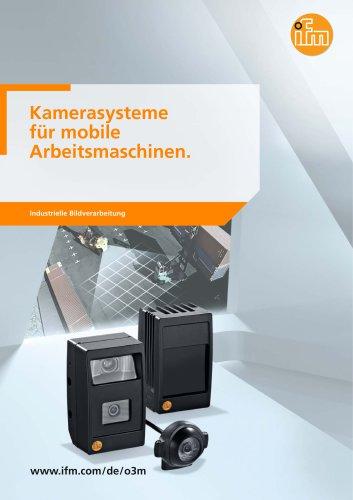 Kamerasysteme für mobile Arbeitsmaschinen.