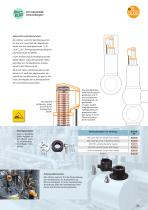 Rückmeldesysteme für Hubventile und Schwenkantriebe 2012 - 11