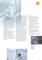 Rückmeldesysteme für Hubventile und Schwenkantriebe 2012 - 3