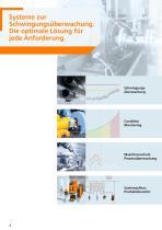 Von der Schwingungsüberwachung zu Industrie 4.0. - 3
