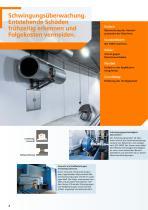 Von der Schwingungsüberwachung zu Industrie 4.0. - 5