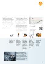 Von der Schwingungsüberwachung zu Industrie 4.0. - 6