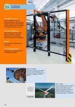Sicherheitstechnik - Sensoren und Systemlösungen von ifm. - 11