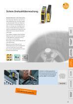 Sicherheitstechnik - Sensoren und Systemlösungen von ifm. - 12