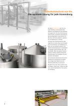 Sicherheitstechnik - Sensoren und Systemlösungen von ifm. - 3