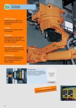 Sicherheitstechnik - Sensoren und Systemlösungen von ifm. - 5
