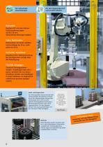Sicherheitstechnik - Sensoren und Systemlösungen von ifm. - 7