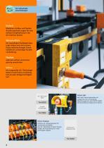 Sicherheitstechnik - Sensoren und Systemlösungen von ifm. - 9