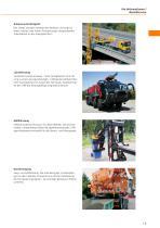 Steuerungssysteme für den Einsatz in mobilen Arbeitsmaschinen Katalog 2016/2017 - 10