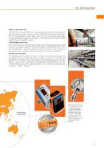 Steuerungssysteme für den Einsatz in mobilen Arbeitsmaschinen Katalog 2016/2017 - 4