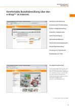 Steuerungssysteme für den Einsatz in mobilen Arbeitsmaschinen Katalog 2016/2017 - 6