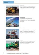Steuerungssysteme für den Einsatz in mobilen Arbeitsmaschinen Katalog 2016/2017 - 9
