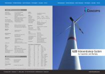 iLED Videoendoskop-System - Anwendungsbroschüre