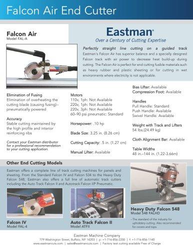 Falcon Air End Cutter