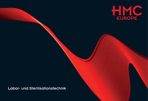 HMC HV 25 / 50 / 85 / 110