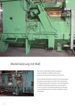 AGTOS Kompetenz in der Schleuderrrad-Strahltechnik - 12