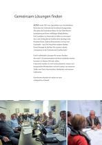 AGTOS Kompetenz in der Schleuderrrad-Strahltechnik - 2